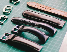 Changing a watch band