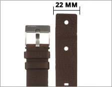 Watch bands 22mm