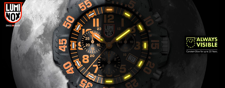Orologi Luminox