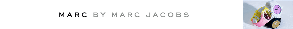 Marc By Marc Jacobs orologi -