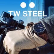 TW-Steel watches