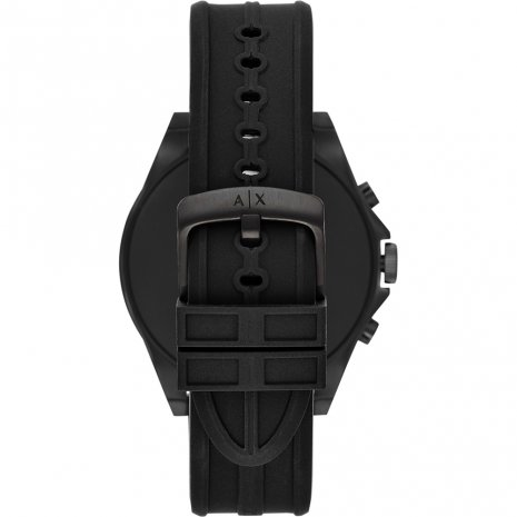 Armani Exchange orologio nero