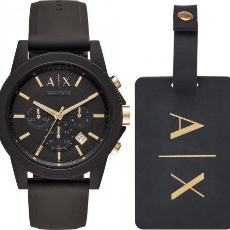 Armani Exchange Outerbanks orologio