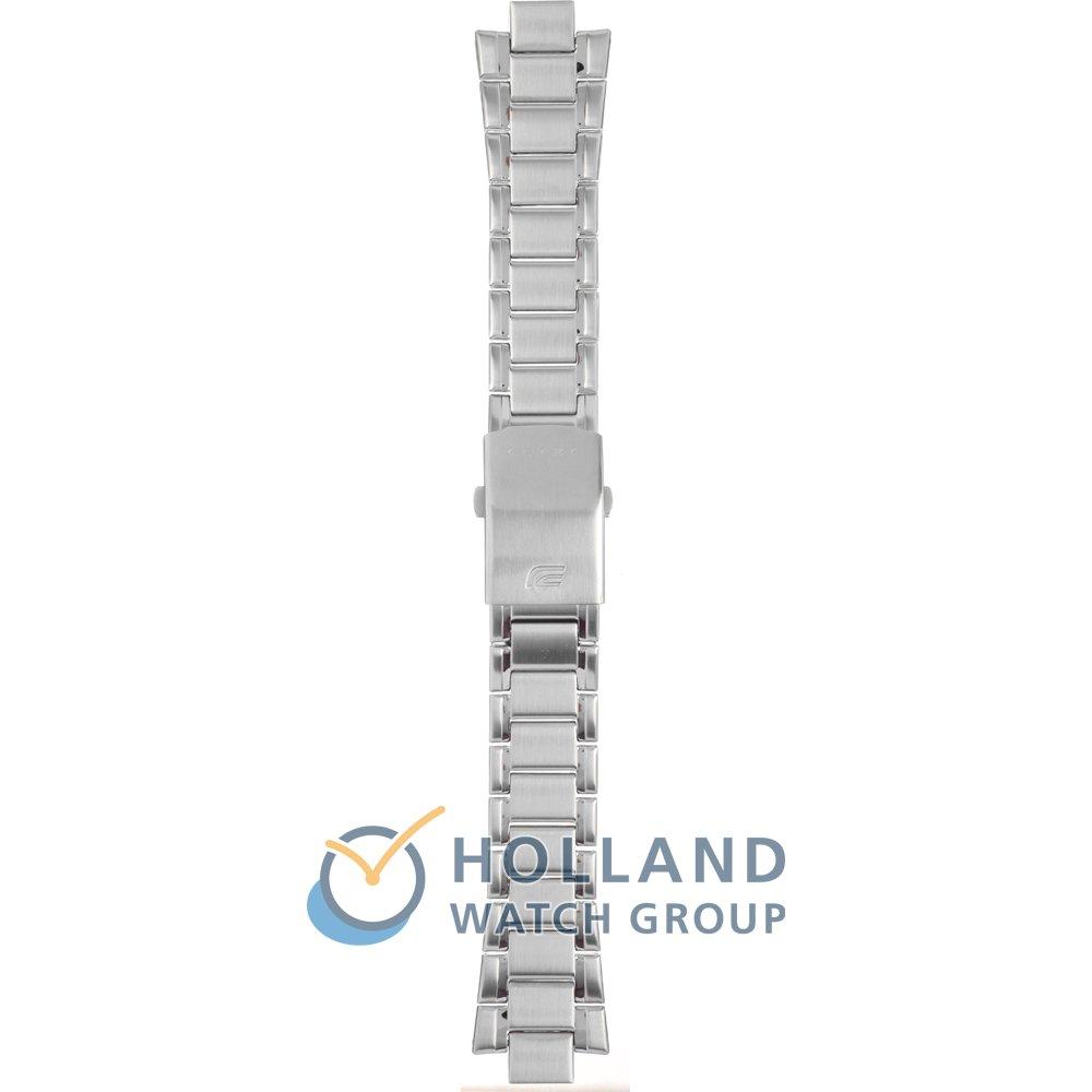nuovo stile 19cce dd4a1 Cinturino Casio Edifice 10421310 10036568 Edifice • Rivenditore ufficiale •  Orologio.it