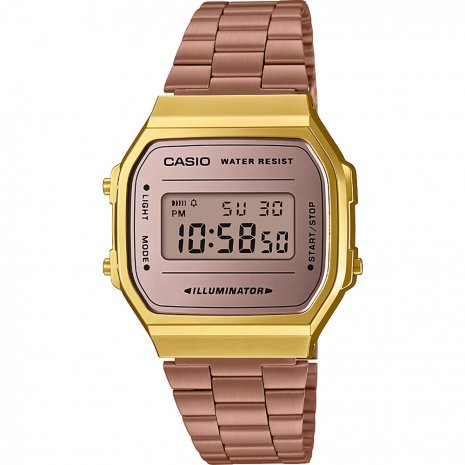 Casio Retro Mirror orologio