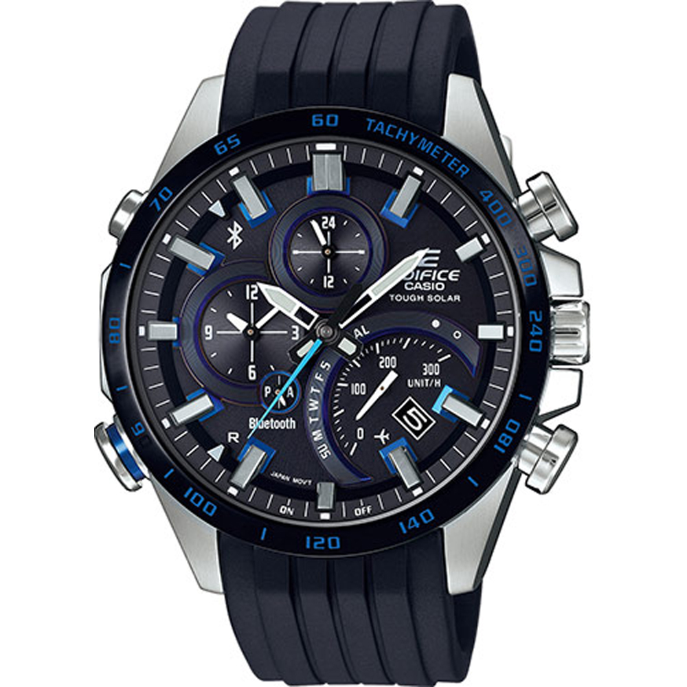 67e1a4f06f05 Orologio Casio Edifice Bluetooth EQB-501XBR-1A Bluetooth Connected ...