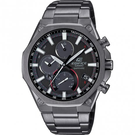 Casio Edifice Slim Line Bluetooth orologio