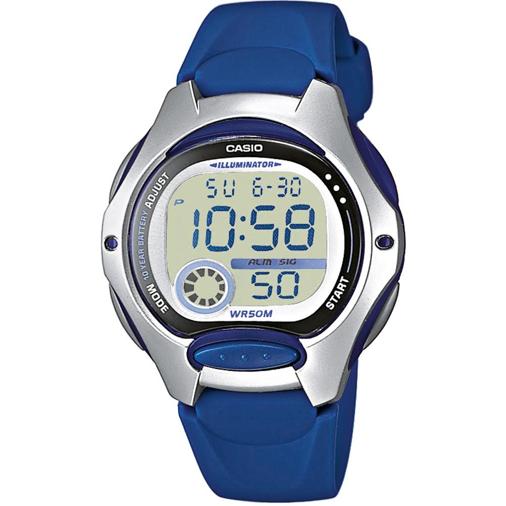 selezione premium 37f15 7f838 34.9mm Orologio da bambino, digitale, blu