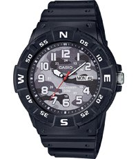 MRW-220HCM-1BVEF CASIO Collection Men 45.5mm