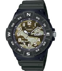 MRW-220HCM-3BVEF CASIO Collection Men 45.5mm