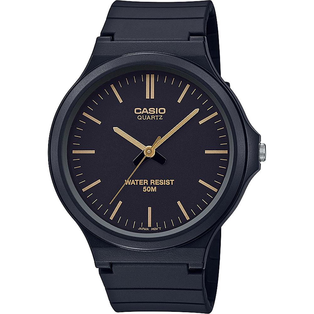 3febcc5d3a0170 Orologio Casio Collezione MW-240-1E2VEF CASIO Collection Men • EAN ...