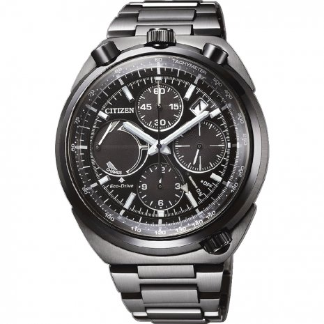 Citizen Promaster Land Flyback orologio
