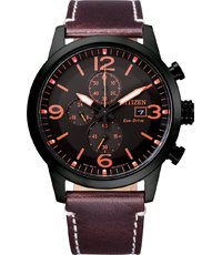 CA0745-11E Eco-Drive Chronograph 43mm