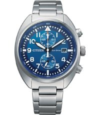 CA7040-85L Eco-Drive Chronograph 41mm