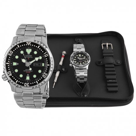 Citizen Promaster Sea Gift Set orologio
