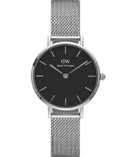 DW00100218 Classic Petite Sterling 28mm