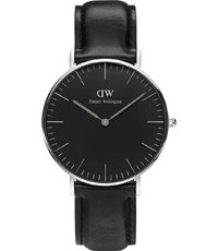 DW00100145 Classic Sheffield 36mm