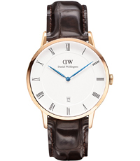 1102DW Dapper York 38mm