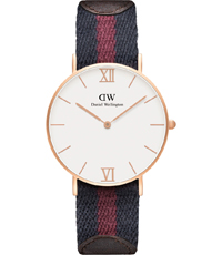 0551DW Grace London 36mm