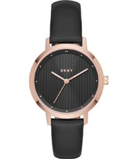 sale retailer 83eab 59f10 The Modernist 32mm Orologio al quarzo oro rosa e nero da donna