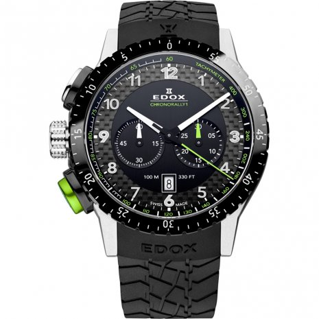Edox Chronorally 1 orologio
