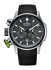 10302-3V-GIN Chronorally 45mm