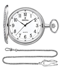 F2021/1 Pocket Watch 49mm