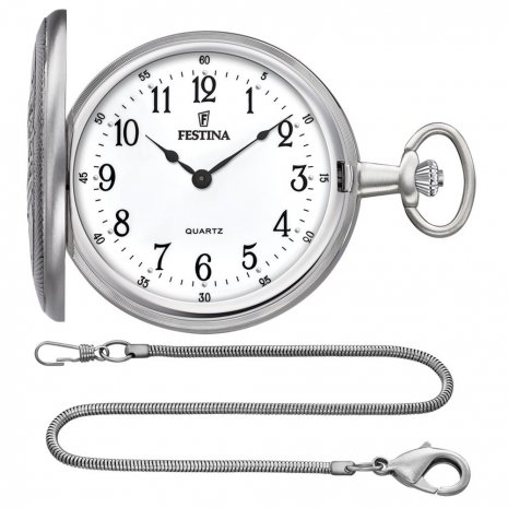 Festina Pocket Watch Orologio da tasca