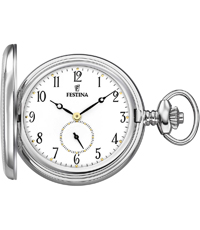 F2026/1 Pocket Watch 48mm