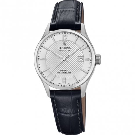 Festina Swiss Made orologio