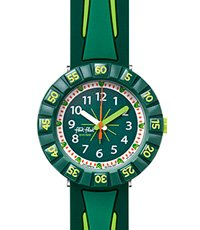 FCSP074 All Green 34mm
