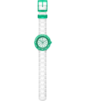 FCSP013 Green Summer Breeze Orologio verde da bambino