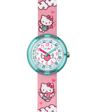 FLNP020 Hello Kitty Cupido