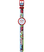 FBNP077 Highway To Uk Orologio svizzero da ragazza