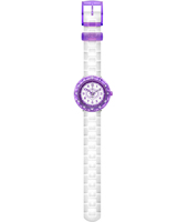 FCSP011 Purple Summer Breeze Orologio viola da bambino