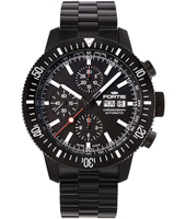 638.18.31 Monolith 42mm Swiss Made Automatic Chronograph with DayDate