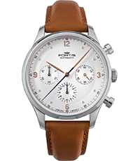 904.21.12 Tycoon Chronograph A.M. 41mm