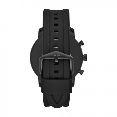 orologio nero Smart Digital