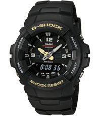G-Shock G-100-9BMJF