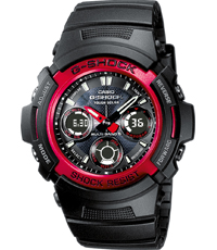 G-Shock AWG-101F-4A