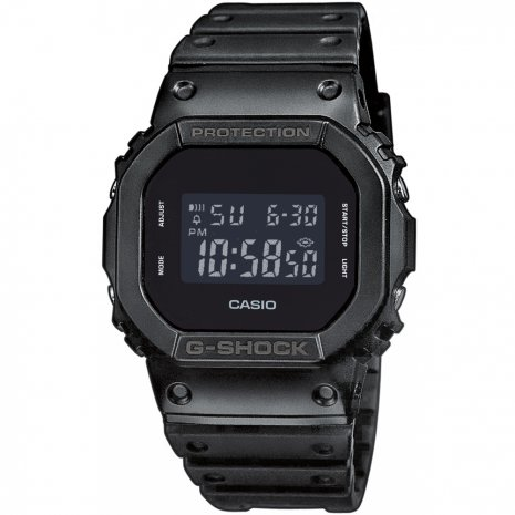 G-Shock Basic Black orologio