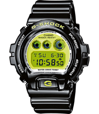 G-Shock DW-6900CS-1