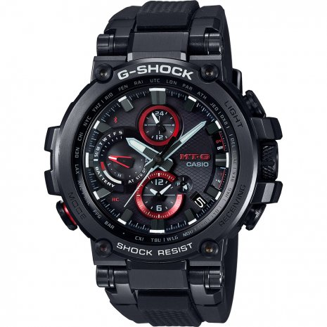 G-Shock Metal Twisted G orologio