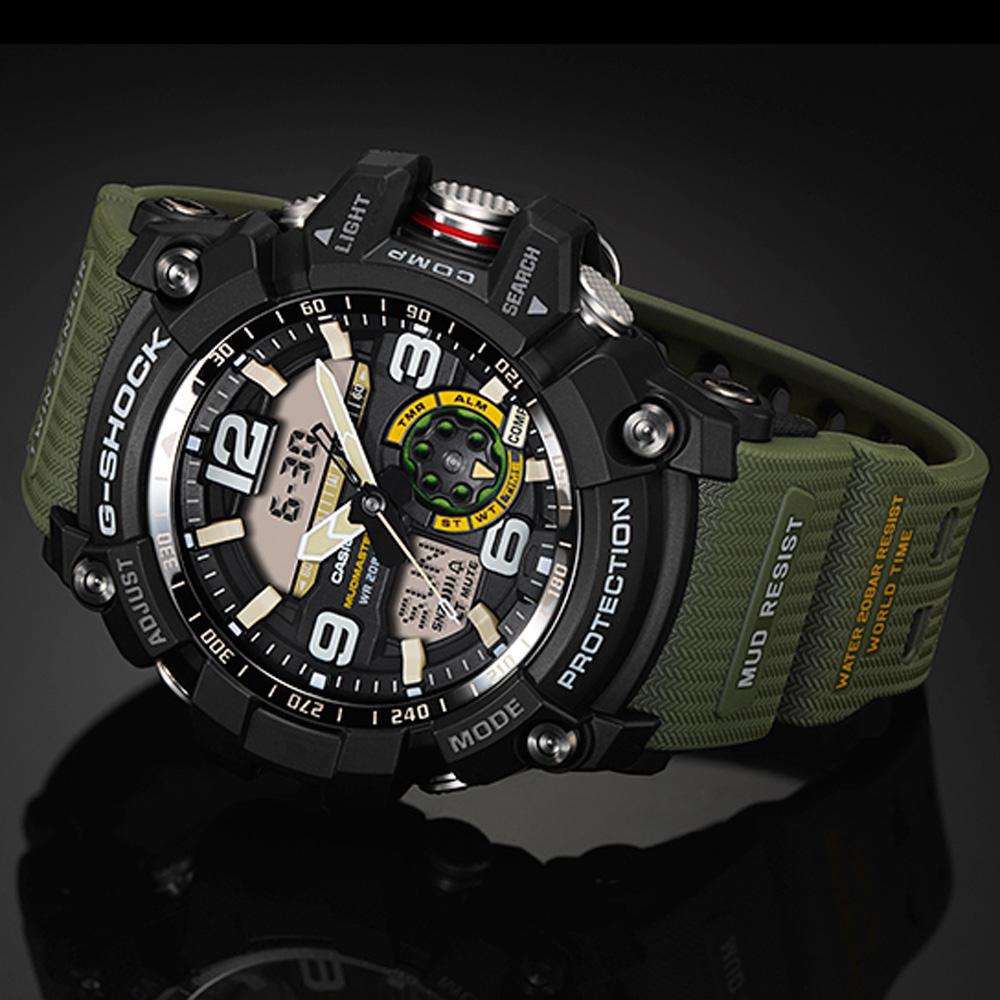 c3febe54cde Orologio G-Shock Master of G GG-1000-1A3ER Mudmaster • EAN ...