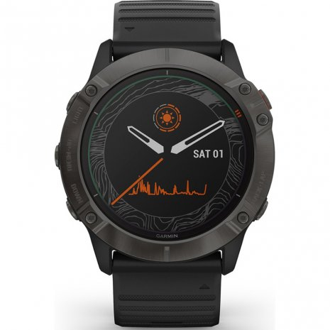 High grade solar multisport GPS smartwatch Collezione Primavera / Estate Garmin