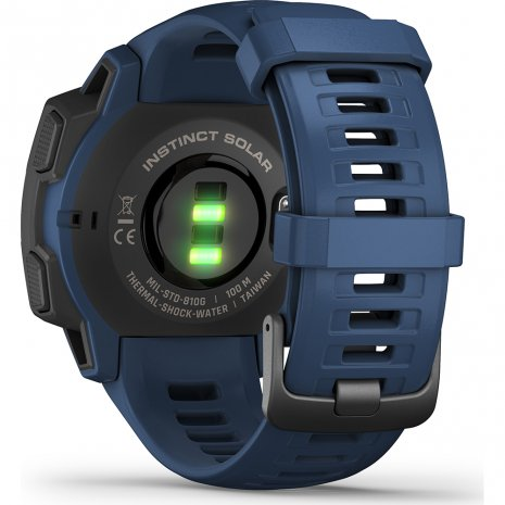 Rugged solar GPS outdoor smartwatch Collezione Primavera / Estate Garmin