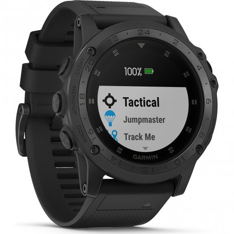 Tactical outdoor GPS smartwatch Collezione Primavera / Estate Garmin