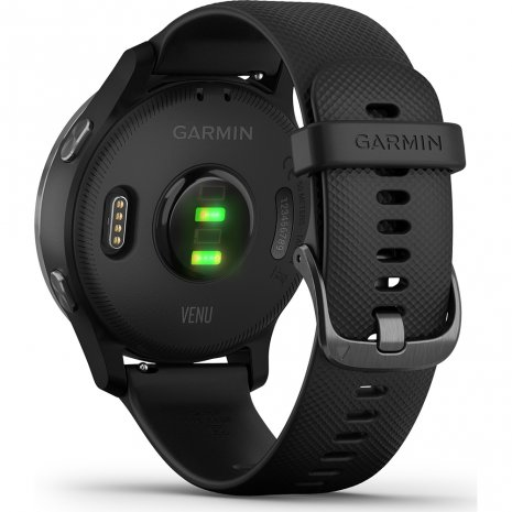 GPS Smartwatch with AMOLED screen Collezione Primavera / Estate Garmin