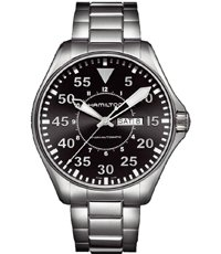 H64715135 Khaki Aviation - Pilot 42mm