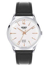 HL41-JS-0067 Highgate 41mm Orologio da uomo con data
